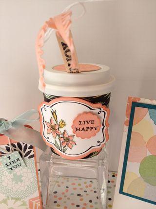 Mini cup1